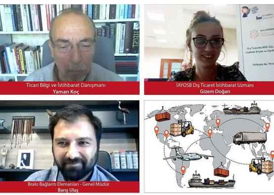 Pilot Firmalarımız ile Toplantılar